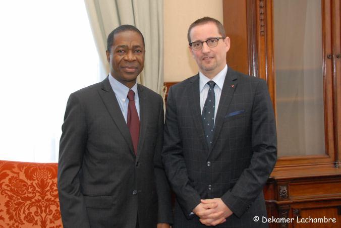 Rencontre ambass RDC en Belgique.jpg