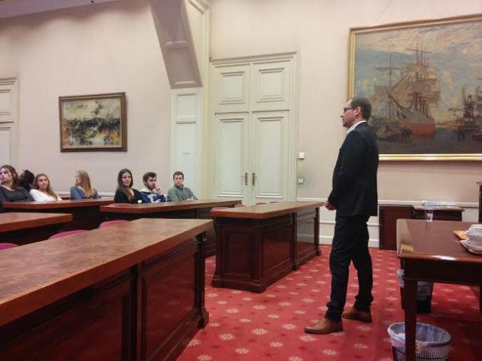 visite parlement 3