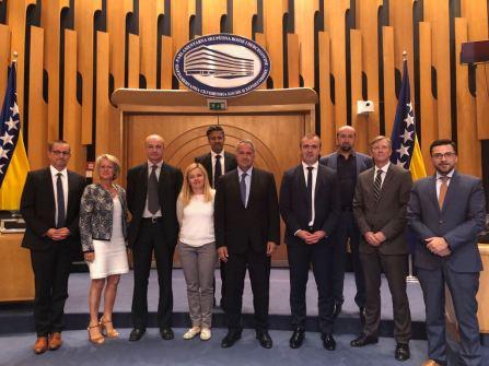 OSCE PA terrorisme 1