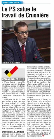 article 6 juin - 2